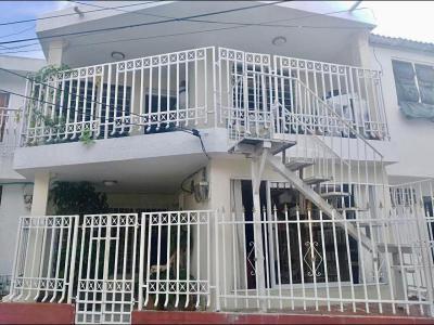 Casas Ventas  CASA EN VENTA URB EL SOCORRO