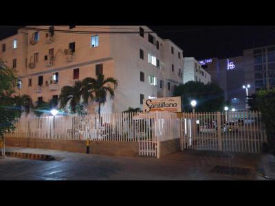 Apartamentos Arriendos   SANTILLANA DE LOS PATIOS