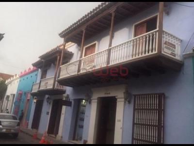 Casas Arriendos  Centro, Curato, 550Mts²