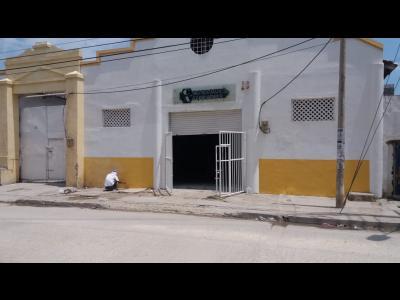 Bodegas Arriendos  El Espinal 230Mts²