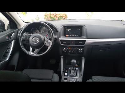 Camionetas Ventas  Mazda Cx5, 2017