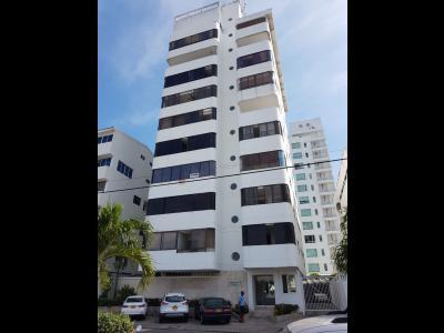 Apartamentos Arriendos  Manga, 2 alcobas