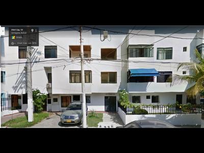 Apartamentos Arriendos  Pie de la Popa