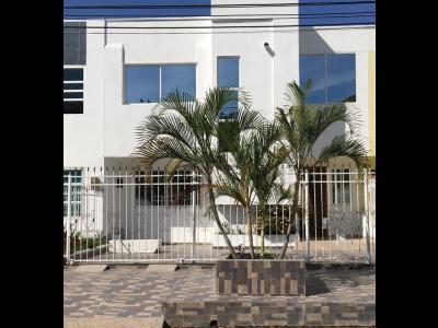Casas Arriendos  Urbanización Barú.