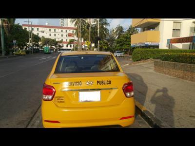 Taxis Ventas  Vendo Taxi