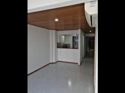 Apartamentos Arriendos  Manga, 1 habitación