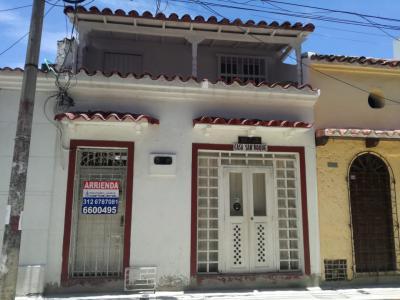 Casas Arriendos  Getsemani, casa comercial