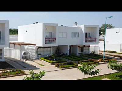 Casas Ventas  Turbaco, 2 niveles