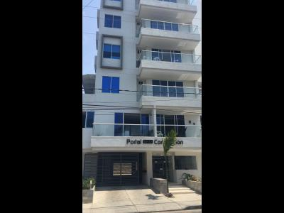 Apartamentos Ventas  La Concepción, 98Mts²