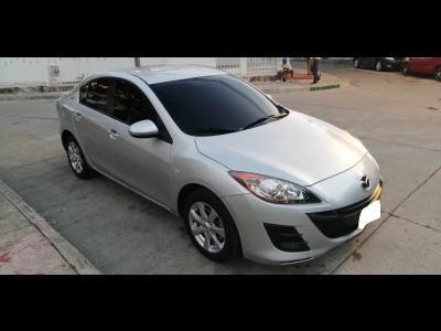 Automóviles Ventas  Mazda 3 All New, 2011