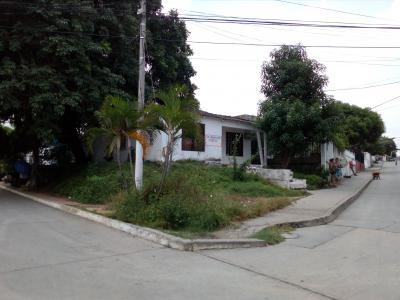 Casas Ventas  Blas de Lezo, $210.000.000