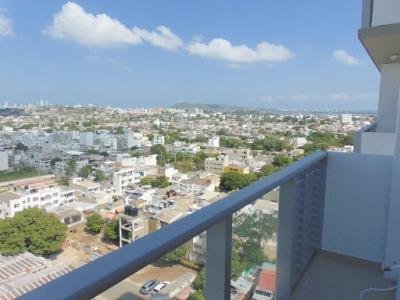 Apartamentos Ventas  La Troncal,  3  alcobas