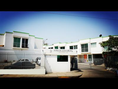 Casas Ventas  Recreo, 2 niveles
