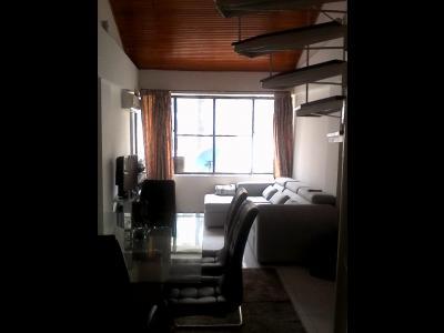 Apartamentos Arriendos  Marbella, duplex