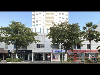 Inmuebles comerciales Arriendos  Bocagrande, 14Mts²
