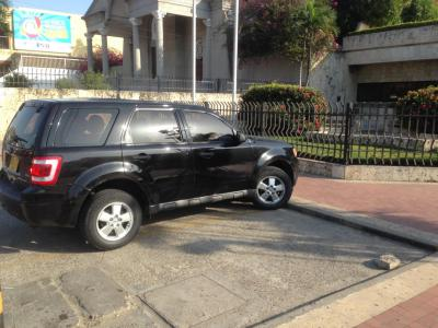 Camionetas Ventas  Ford Escape 2011