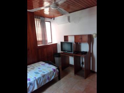 Habitaciones Arriendos  Bocagrande, amobladas, wifi