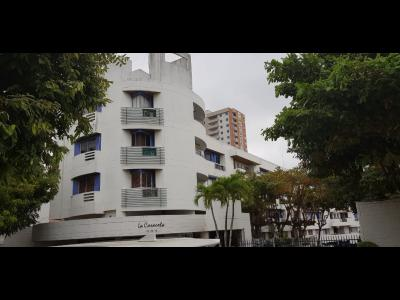 Apartamentos Arriendos  Contadora, 3 alcobas