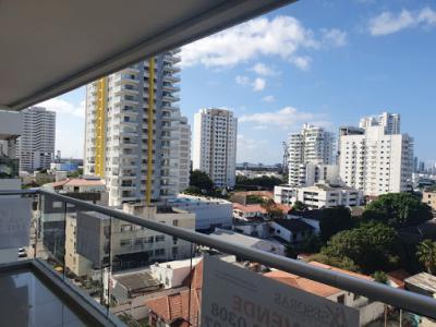 Apartamentos Ventas  Manga, 3 alcobas