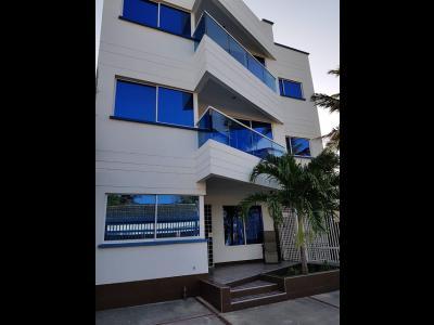 Apartamentos Arriendos  Paseo Bolivar, 3 alcobas