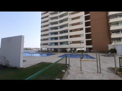 Apartamentos Arriendos  Marbella, 2 alcobas