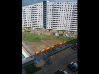Apartamentos Arriendos  El Club, 3 habitaciones