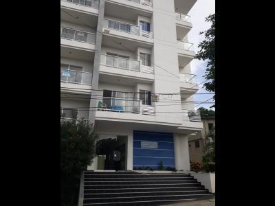 Apartamentos Arriendos  Escallon Villa, balcón