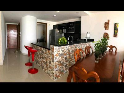 Apartamentos Arriendos  Marbella, 3 alcobas