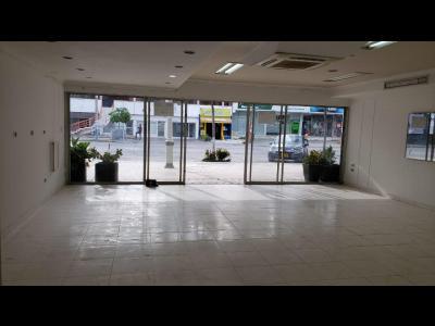 Inmuebles comerciales Arriendos  C.C Bocagrande, 100Mts²