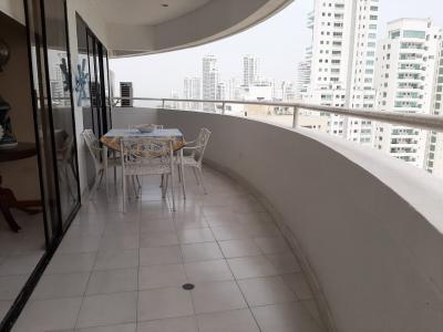 Apartamentos Ventas  Bocagrande, 2 habitaciones