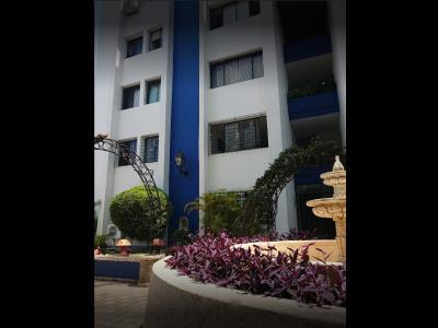 Apartamentos Arriendos  Pie de la Popa, 3 hab.