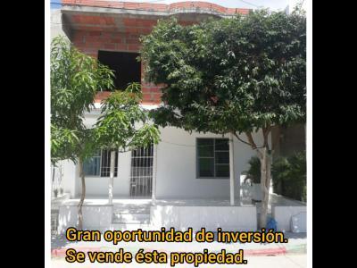Casas Ventas  Villagrande de Indias