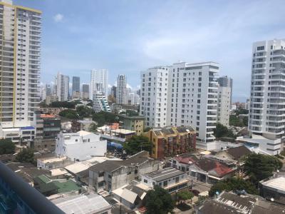 Apartamentos Arriendos  Manga, 87Mts²