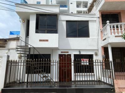 Apartamentos Arriendos  Manga, 2 alcobas.