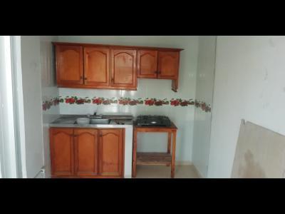 Apartamentos Arriendos  Los Corales, apartaestudio
