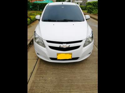 Automóviles Ventas  Chevrolet, Sail