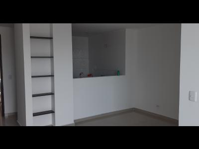 Apartamentos Arriendos  El  Prado, 3 alcobas