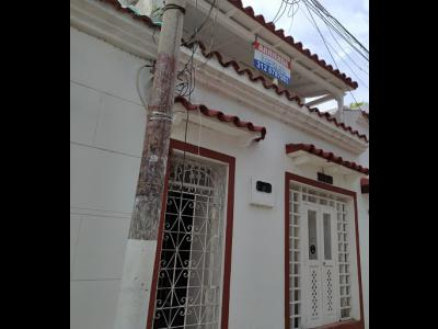 Casas Ventas  Getsemani, 7 alcobas