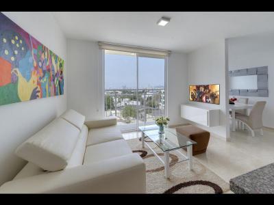 Apartamentos Arriendos  ARRIENDO APTO EN ALTO BOSQUE