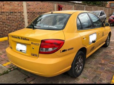 Taxis Ventas  Remato flota Taxis