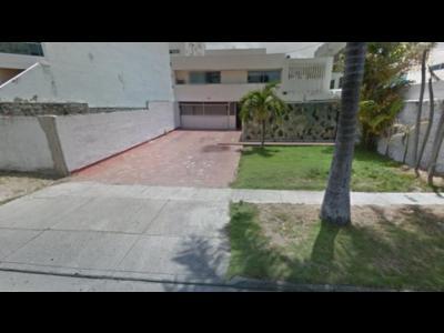 Casas Arriendos  Bocagrande, casas