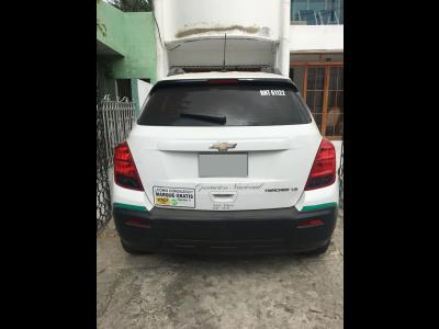 Camionetas Ventas  Chevrolet Tracker 2016