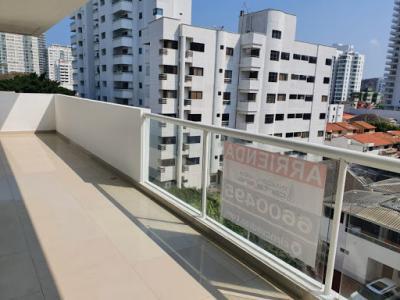 Apartamentos Arriendos  Manga, 3 alcobas