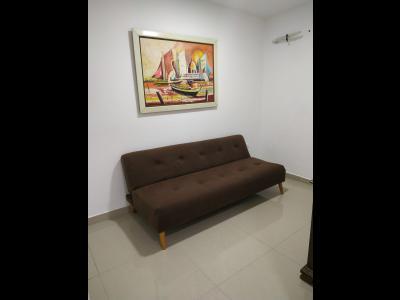 Apartamentos Arriendos  Cabrero, apartaestudio