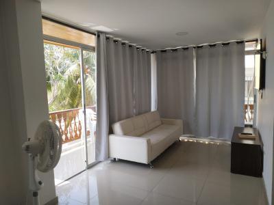 Apartamentos Arriendos  Cabrero, 2 habitaciones
