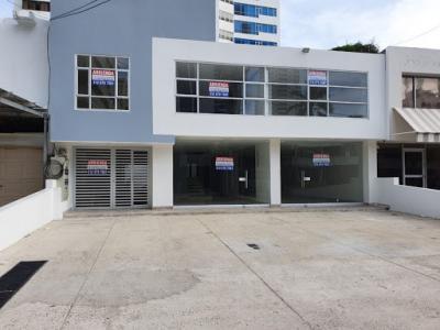 Casas Arriendos  Bocagrande, uso comercial