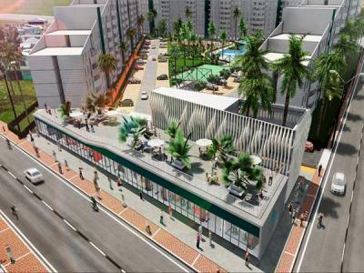 Apartamentos Ventas  La Carolina, 3 alcobas