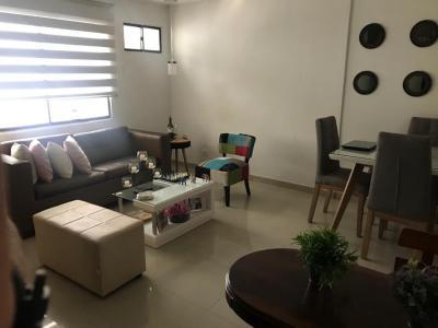 Apartamentos Arriendos  Marbella, 1 alcoba
