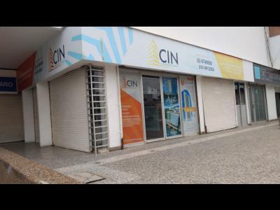 Inmuebles comerciales Arriendos  Santa Lucia, local