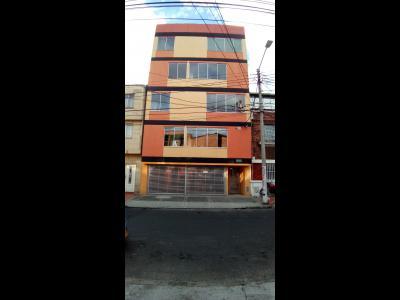 Otros inmuebles Ventas  Bogota, edificio nuevo